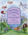 Fantastic Creatures from Greek Myths - Pat Posner
