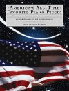 America's All-Time Favorite Piano Pieces - Amy Appleby
