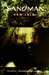 Sandman: Dom lalki, cz.2 - Mike Dringenberg, Malcolm Jones III, Michael Zulli, Chris Bachalo, Steve Parkhouse, Neil Gaiman