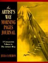 The Artist's Way Morning Pages Journal - Julia Cameron