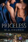 Priceless - M.A. Church