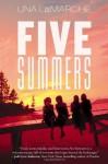 Five Summers - Una LaMarche