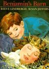 Benjamin's Barn - Reeve Lindbergh, Susan Jeffers