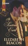 The Scarred Earl (Mills & Boon Historical) - Elizabeth Beacon