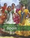 Spain - Charlotte Guillain