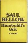Humboldt's Gift - Saul Bellow