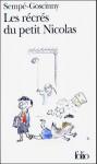 Les Récrés du petit Nicolas - Jean-Jacques Sempé, René Goscinny