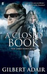A Closed Book - Gilbert Adair