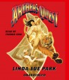 Archer's Quest - Linda Sue Park