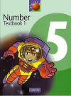 Number Textbook 1 (Year 5: Abacus) - Ruth Merttens, David Kirkby