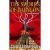 """""""The Swords of Babylon (Matt Drake 6)"""" - David Leadbeater"""