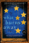 What Burns Away - Melissa Falcon Field