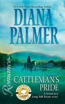 Cattleman's Pride (Long, Tall Texans) (Silhouette Romance, #1718) - Diana Palmer