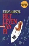 Het Leven Van Pi - Yann Martel, Gerda Baardman, Tjadine Stheerman
