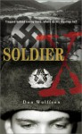 Soldier X - Don L. Wulffson