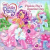 Pinkie Pie's Special Day - Jennifer Christie, Lyn Fletcher