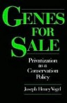 Genes for Sale - Joseph Vogel