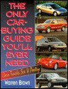 Only Car-Buying Guide Ever Nee - Warren Brown
