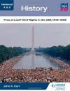 National 4 & 5 History: Free at Last? Civil Rights in the USA 1918-1968 (N4-5) - John Kerr