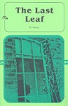 The Last Leaf - O. Henry