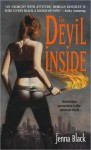 The Devil Inside (Morgan Kingsley #1) - Jenna Black