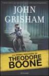 La prima indagine di Theodore Boone - John Grisham, Fabio Paracchini