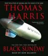 Black Sunday (Audio) - Thomas Harris, Ron McLarty