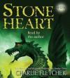 Stoneheart - Charlie Fletcher