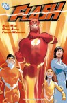 Flash 01: Los West Indomables - Mark Waid, John Rogers, Keith Champagne, Daniel Acuña