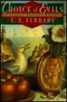 Choice of Evils - Elizabeth Ferrars