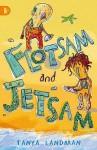 Flotsam And Jetsam - Tanya Landman