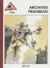 Archives Franquin - André Franquin