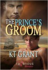 The Prince's Groom - K.T. Grant