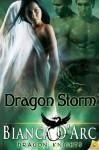 Dragon Storm (Dragon Knights) - Bianca D'Arc