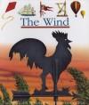 Wind - Donald Grant, Donald Grant
