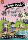 Pirate Patch And The Treasure Map - Rose Impey, Nathan Reed