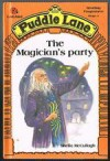 The Magician's Party - Sheila K. McCullagh, Gavin Rowe
