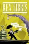 Rex Libris #11: R'lyeh Rising - James Turner