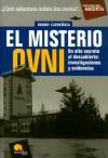 El Misterio Ovni/ Ovni Misteries (Investigacion Abierta) - Bruno Cardeñosa Chao