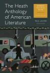 The Heath Anthology of American Literature, Volume D: Modern Period, 1910-1945 - Paul Lauter, Richard Yarborough, John Alberti