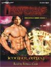 Immortals: The Calling (MP3 Book) - Jennifer Ashley, Rebecca Cook