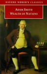 Wealth of Nations - Adam Smith, Kathryn Sutherland