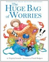 The Huge Bag of Worries - Virginia Ironside, Frank Rodgers