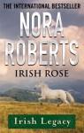 Irish Rose (Language of Love #3 - Cabbage Rose) - Nora Roberts