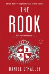 The Rook: A Novel - Daniel O'Malley
