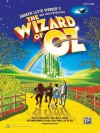 The Wizard of Oz -- Selections from Andrew Lloyd Webber's New Stage Production: Easy Piano - E.Y. Harburg, Andrew Lloyd Webber, Tim Rice