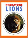 Lions - Sally Morgan