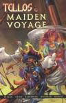 Tellos: Maiden Voyage - Todd Dezago