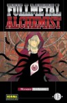 Fullmetal Alchemist #13 - Hiromu Arakawa