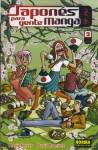 Japones Para Gente Manga 2 - David Ramirez, María Ferrer Simó